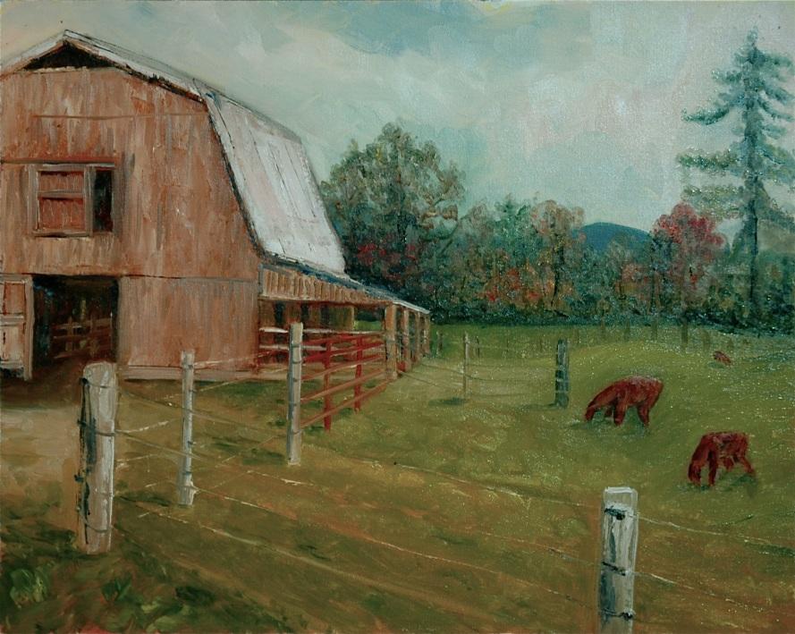 Alpaca Farm v.1