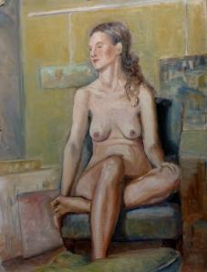 Aline's Figure