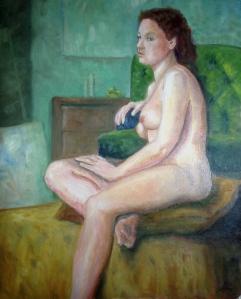 Aline's Figure of B