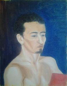 Nita's Portrait