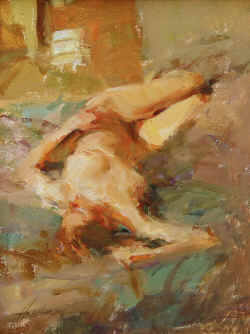 Anderson nude