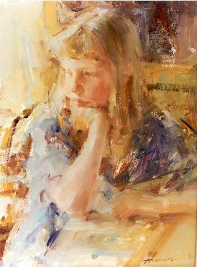 Anderson portrait