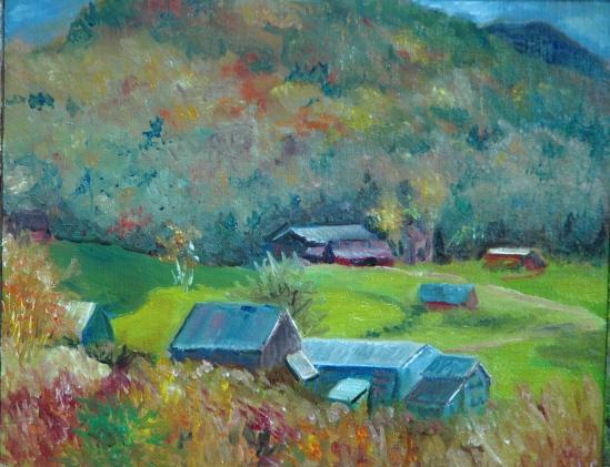 The Davis Farm