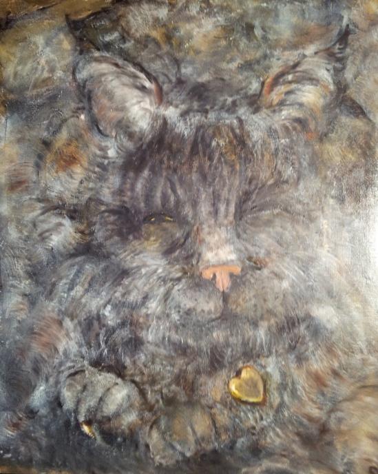 Fur (wip)