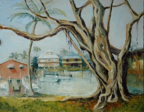 2011 Banyan Tree 3/6-3/7