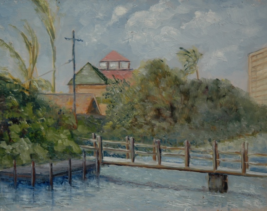 2011 Marco Island Canal No. 1