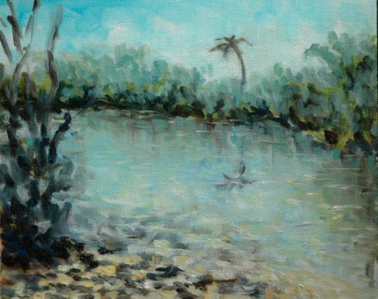 2010 Rookery Bay