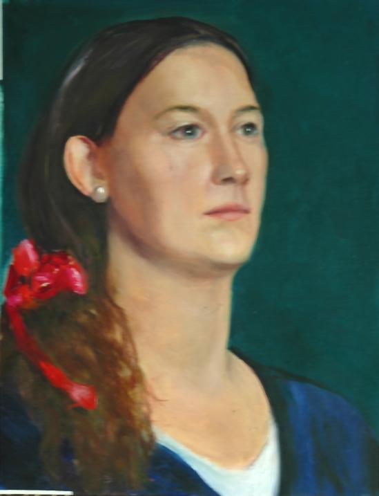 Margaret July 2014