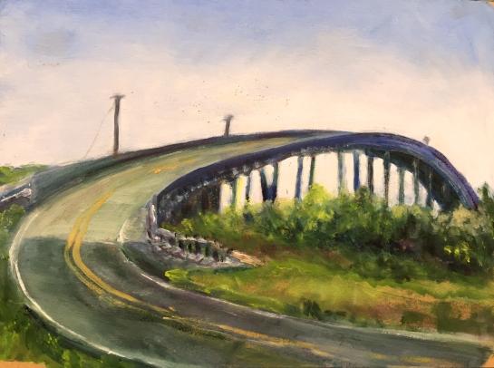 Bridge to Everglades