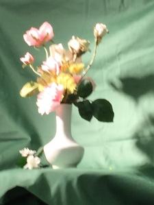 Floral Setup