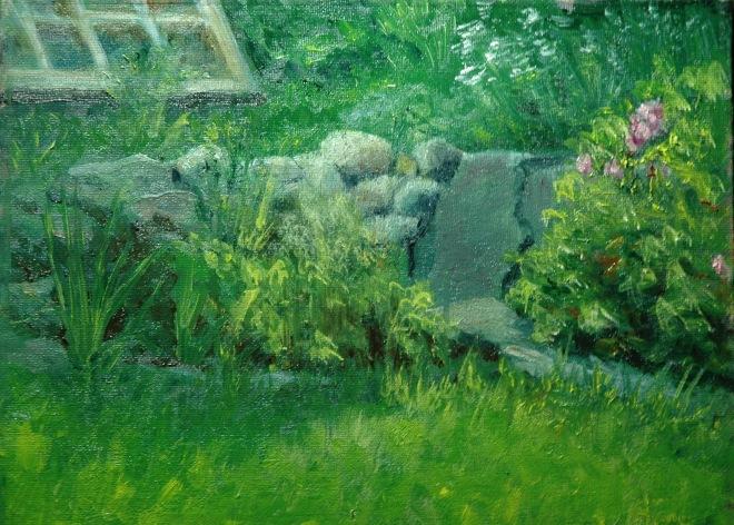 Robert's Rock Garden