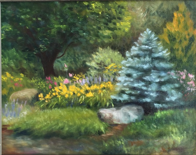 Uncanoonuc Garden