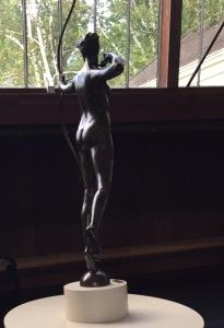 St. Gaudens' Diana