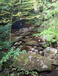 Mossy Glen, Randolph, NH