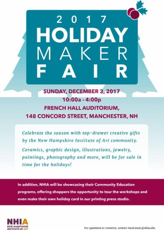 HolidayFair_11x17